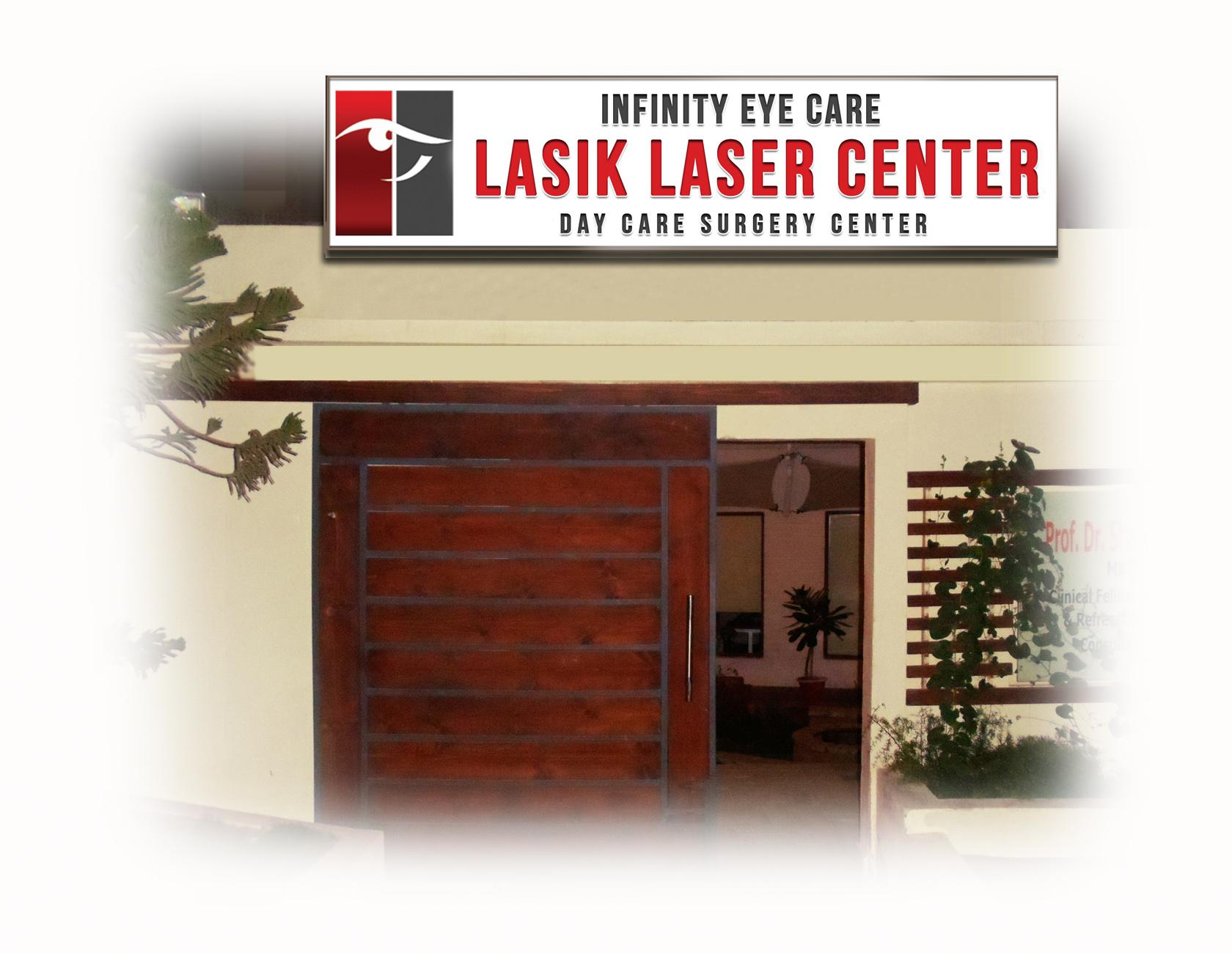 Infinity-Eye-Care-Center